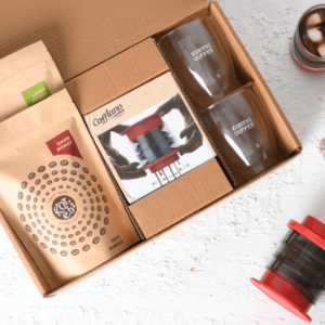 Cafflano Kompact - Brew Kit